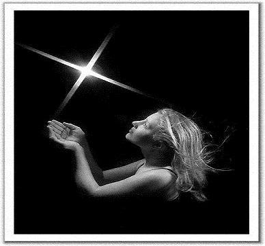 El día que miré las estrellas (Para Tonny)