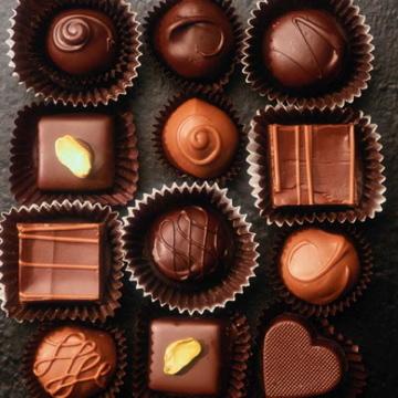 Chocolates...
