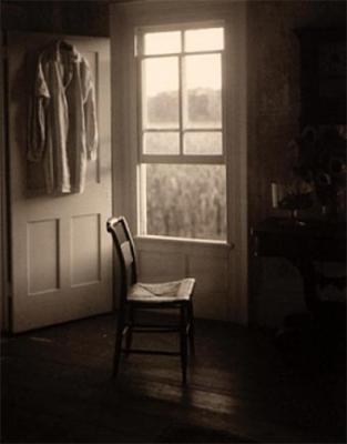 El vacío que me dejó tu ausencia... y tu presencia